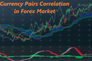 Currency Pairs Correlation in Forex Market