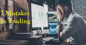 အရောင်းအဝယ်ပြုလုပ်ရာတွင် မှားတတ်သော အမှား(၇)ချက်